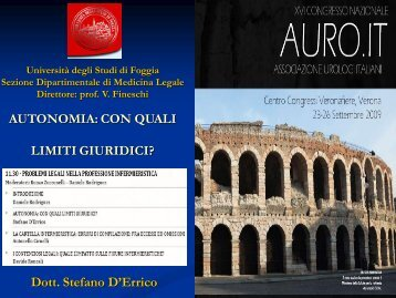 autonomia - Auro