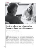 Kundenmanagement - Maritz Research - Seite 2