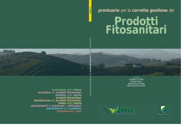 Prodotti Fitosanitari - A.R.S.S.A. Abruzzo