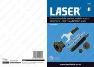 t LASER Copyright yright LASER Copyright LAS ... - Laser Tools