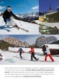 scarica la brochure con i prezzi delle terme dolomia - Trentino - Page 5