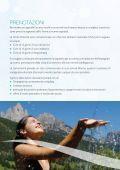 scarica la brochure con i prezzi delle terme dolomia - Trentino - Page 6