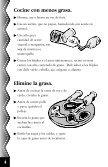 ¡Reduzca la grasa— no el sabor! - National Heart, Lung, and Blood ... - Page 4