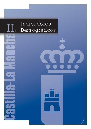 2. Indicadores Demográficos