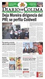 Tres muertos y un herido, saldo de asalto en Soriana