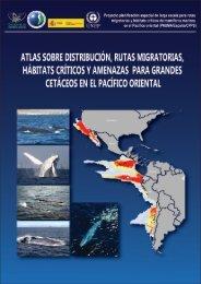 Atlas sobre distribución, rutas migratorias - Programa de Naciones ...