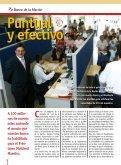 41 Años siendo nuestro banco 41 Años siendo nuestro banco - Page 4