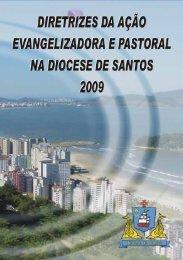 Diocese de Santos - SP Diretrizes - Unisantos