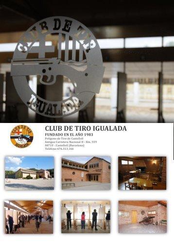CLUB DE TIRO IGUALADA - IPA Viladecans