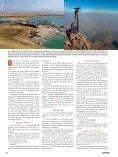 ¿Listos? ¿Ya? Terremotos y Tsunamis - Instituto Geofísico del Perú - Page 3