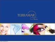 Manual de Tranferencia de Datos - Terramar Brands