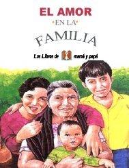Amor en la familia - Crefal