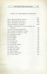 Llista de congressistes protectors, de congressistes adjunts, de ...