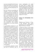 Revista Santa Cruz Ano 74 - 2010 - julho/setembro - Franciscanos ... - Page 7