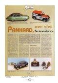 Lees Panhard Koerier 163 online - Panhardclub Nederland - Page 6