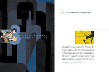 El arte nacional protomoderno 11 MB - Grupo Leon Jimenes