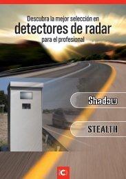 detectores de radar - Portal Vasco