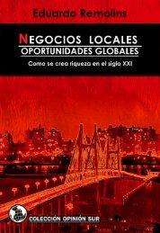 Negocios Locales, Oportunidades Globales - Sur Norte