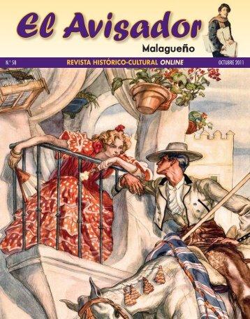El Avisador Malagueño REVISTA HISTÓRICO-CULTURAL ONLINE