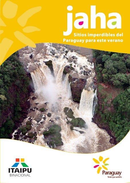 desarrollo humano - Turismo en Paraguay