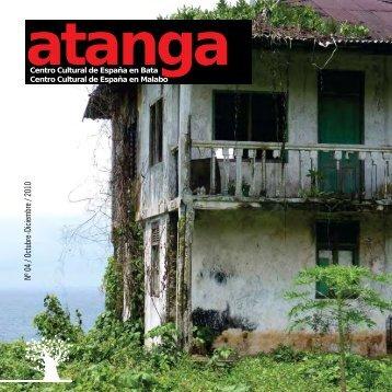 atanga - CCEM