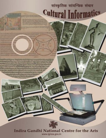 Download Brochure about CIL - Indira Gandhi National Centre for ...