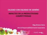ponencia - América Latina Genera