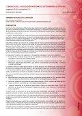 pAToLogíA dE LA nuTRición - Asociación de Veterinarios del ... - Page 2