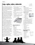 LLaVE MaESTRa - Page 6