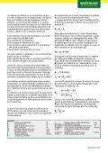 Fiche de données produit - Walraven - Page 2