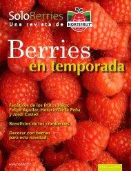 Fanáticos de los frutos rojos: Felipe Aguilar, Horacio De la Peña y ...