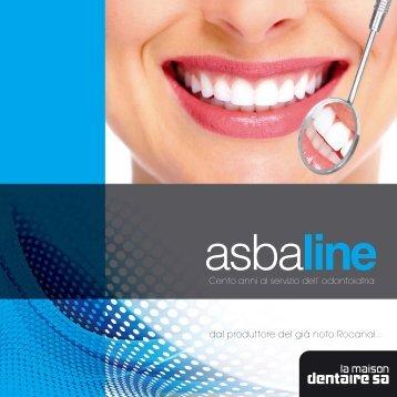 asbaline - sito
