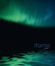 by LIGHT4 - ITAMA Illuminazione