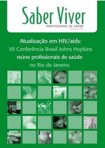 5ª edição Jun 2006 - Saber Viver