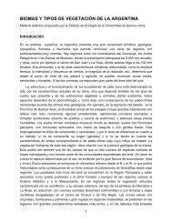 Inventario y descripción de Recursos Naturales - Universidad de ...