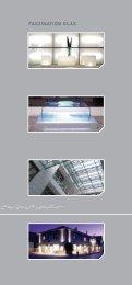 FASZINATION GLAS - Kommunikation & Design