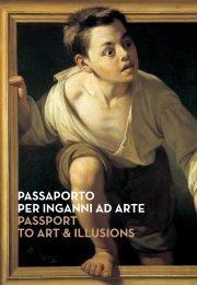 passaporto per inganni ad arte passport to art ... - Palazzo Strozzi