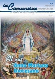 n. 4 settembre/ottobre 2006 - inComunione