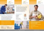 Die Berufsvorbereitende Einrichtung (BVE) - Kommunikation & Design