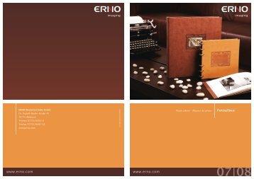 08 Fotoalben - Kommunikation & Design