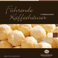 in Süddeutschland - Kommunikation & Design