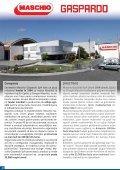 linie produs ürün gruplari - Maschio - Page 2