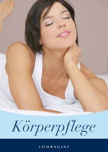 Körperpflege - Lombagine.com