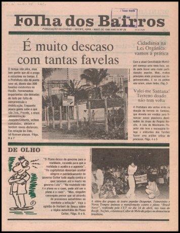 folha dos Bairros - cpvsp.org.br