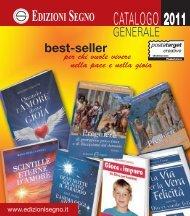 cat. libri segno 3-2011 - Mescat