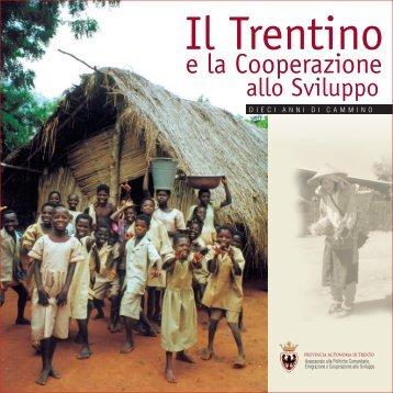 Il Trentino e la Cooperazione allo Sviluppo - Punto informativo ...