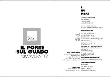 PsG PRIMAVERA '12 via e-mail - Vito Mancuso