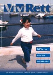 Numero n.35 - Associazione Italiana Sindrome di Rett