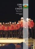 01 Brochure - Coro Val Canzoi - Page 2