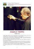 01 Brochure - Coro Val Canzoi - Page 5